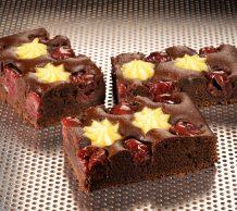 Kuchen im Advent und zu Weihnachten mit Backmischung vom Hersteller Teltomalz