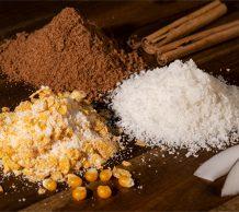 Süße und herzhafte Toppings direkt vom Hersteller & Großhändler
