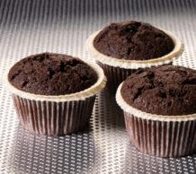 Schokoladenkuchen mit Backmischung vom Hersteller Teltomalz